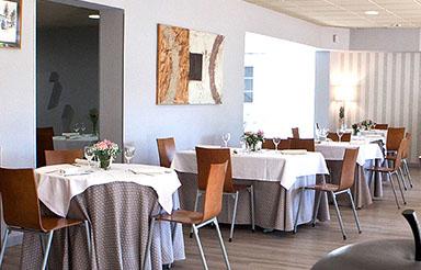 Restaurant Airesol