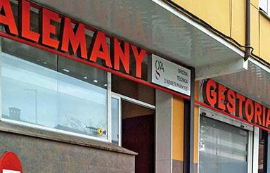 Alemany associats