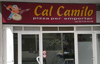 Cal Camilo