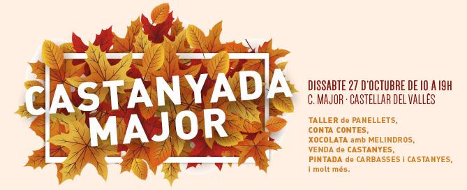 Castanyada Major 27-10-2018