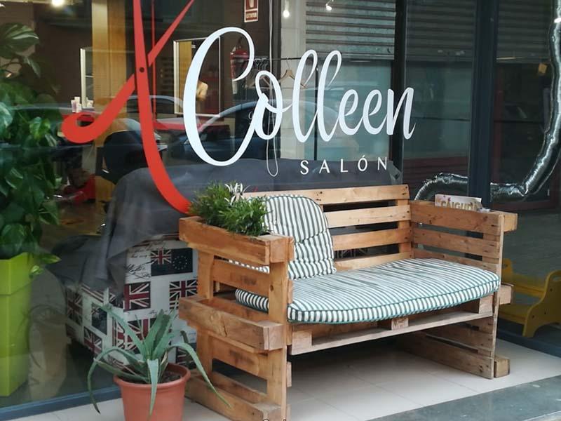 COLLEEN SALON