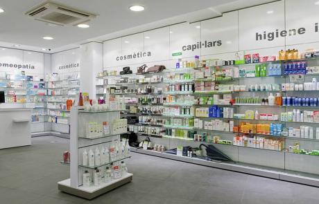 Farmàcia Yangüela