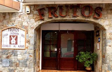 Frutos Restaurant
