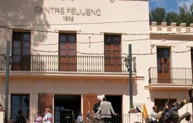 La botigueta – Centre Feliuenc