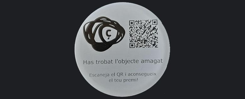 Comerç Castellar inicia una nova campanya de dinamització comercial anomenada l'Objecte Amagat!!!
