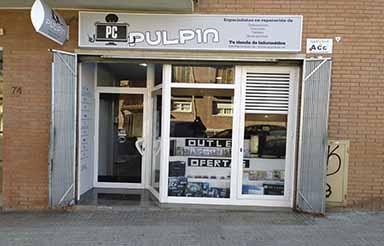 Pc Pulpin