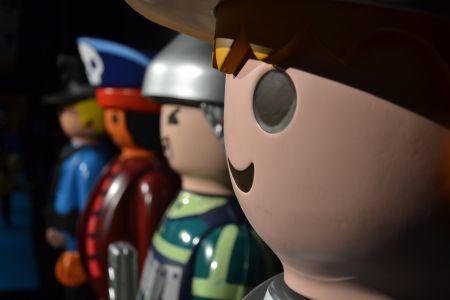 Guanyadors del Concurs Playmobil